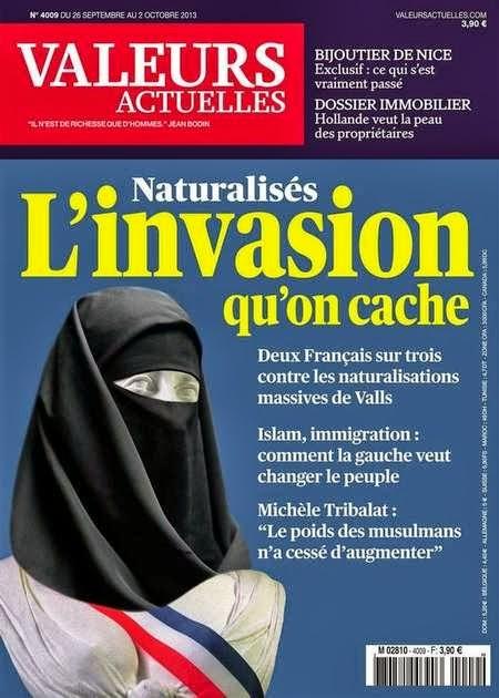 ValeursActuelles cover fache