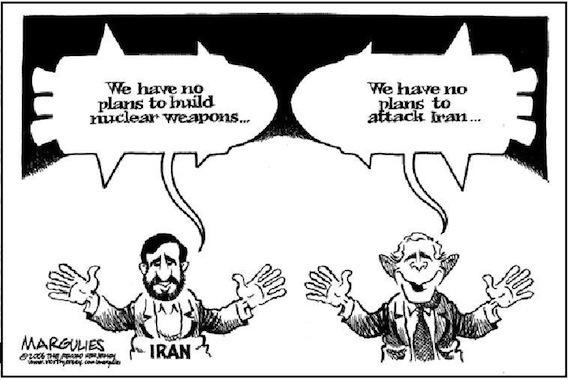 Iran vs isra