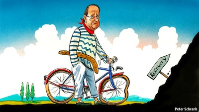 caricature FH