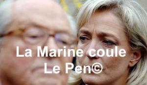 Ah les Le Pen