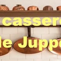 Les casseroles de Juppé