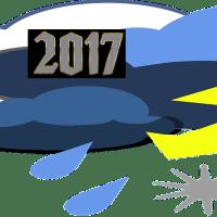 2017 l'année de tous les dangers