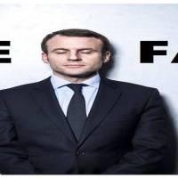 L'Imposture Macron est de toutes les outrances !