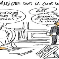 Edouard Philippe GVT 2 la mascarade !
