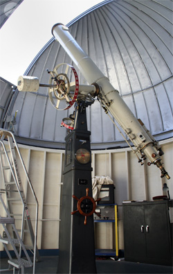 Warner And Swasey Telescopes