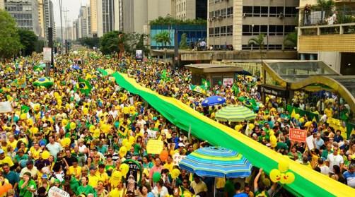 População do Brasil tem baixa percepção sobre o que é cidadania