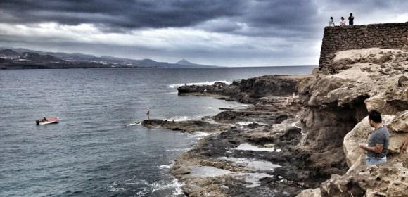 Costa de La Punta / / LUIS ROCA ARENCIBIA