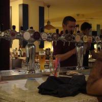 Cervecería La Céltica en León