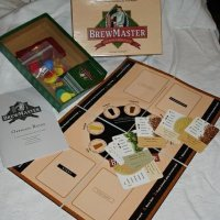 Juegos Cerveceros: BrewMaster y Pint Craft