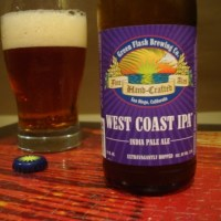 Green Flash West Coast IPA