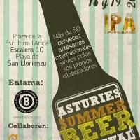 Asturies Summer Beer Festival
