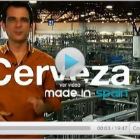 Fabricando Made in Spain, la Cerveza
