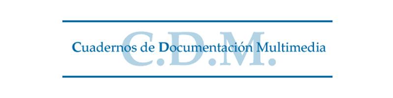 Cuadernos de Documentación Multimedia