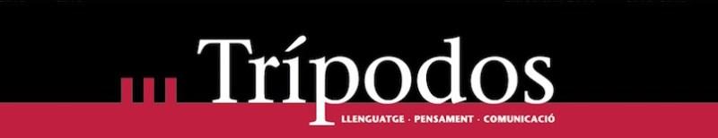 Revista Trípodos