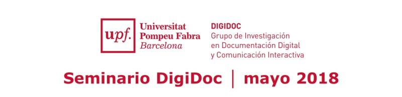 Seminario DigiDoc 2018