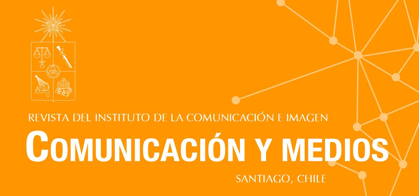 revista Comunicación y Medios