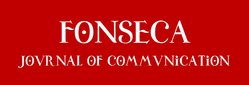 Fonseca, Journal of Communication