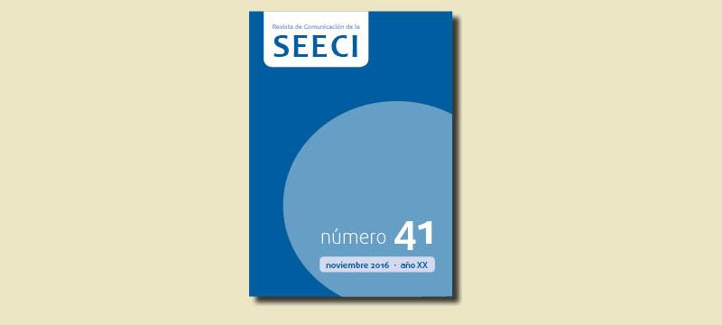 Revista de Comunicación de la SEECI
