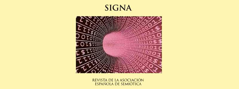 Signa: Revista de la Asociación Española de Semiótica
