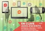 En clave adolescente: referentes, prácticas y hábitos de consumo audiovisual [reseña]