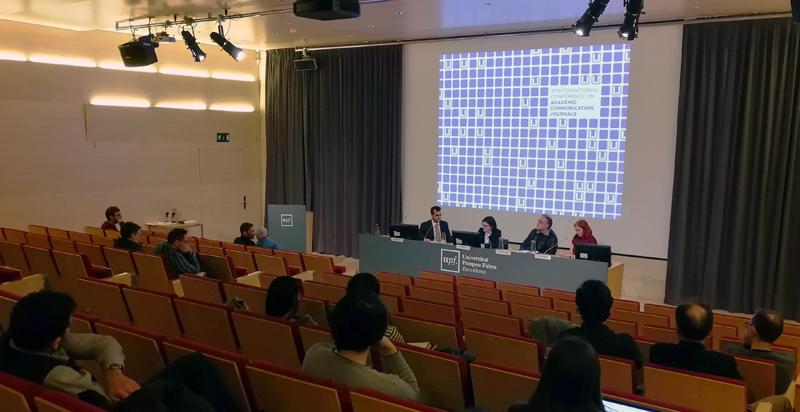 3ª Conferencia Internacional de Revistas Académicas en Comunicación