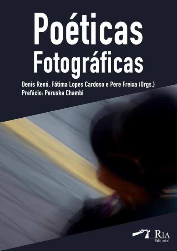 """e-book """"Poéticas fotográficas"""""""