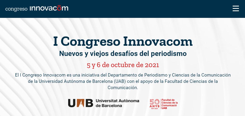 I Congreso Innovacom