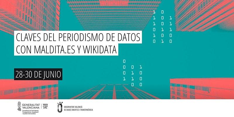 """Jornada """"Claves del periodismo de datos"""""""