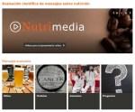 Nutrimedia: evaluación científica de comunicaciones mediáticas sobre nutrición
