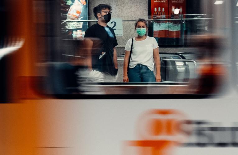 Periodismo de Datos en pandemia