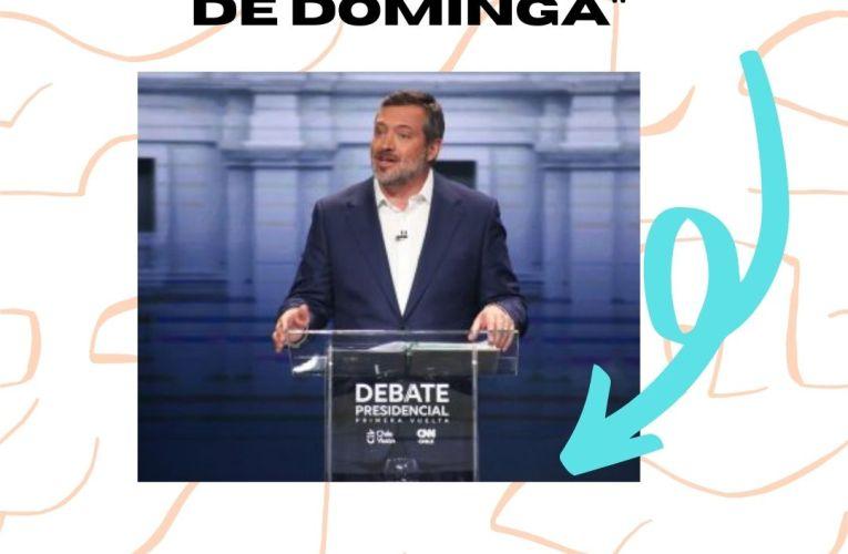 """""""El diputado Boric no fue a ninguna sesión de Dominga"""""""