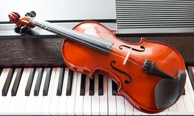 Centro de Educação Musical de Olinda