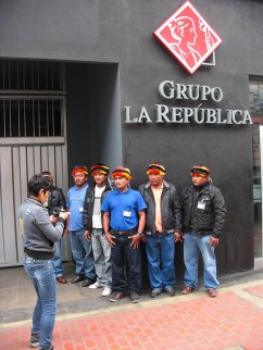 feconaco Incidencia lima 2012 la republica
