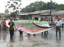 feconaco movilización 2011 banderola