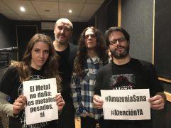Ni Voz Ni Voto (Rock Metal Alternativo)