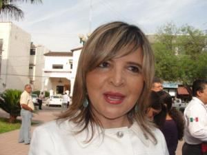 Libertad Garcia Cabriales