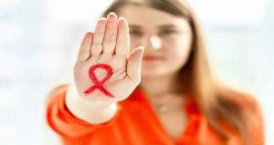 Mujeres con sida