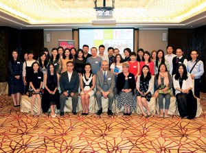 Brookes Alumni - China Chapter