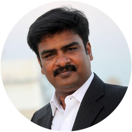 Devarajan Govindaswamy
