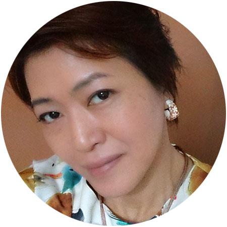 Ying Perrett