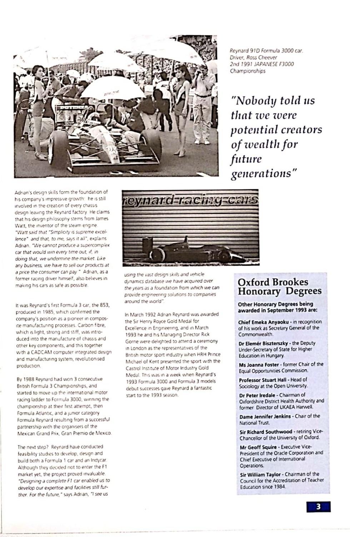 Oak 93 Adrian Reynard 2nd page w1170