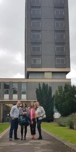 Wheatley Campus 30 year reunion 250x500