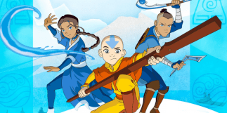 "Celebrating 15 years of ""Avatar: The Last Airbender"" – The Observer"