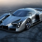 Brand New American Sports Car Will Be The Fastest Ever Observer