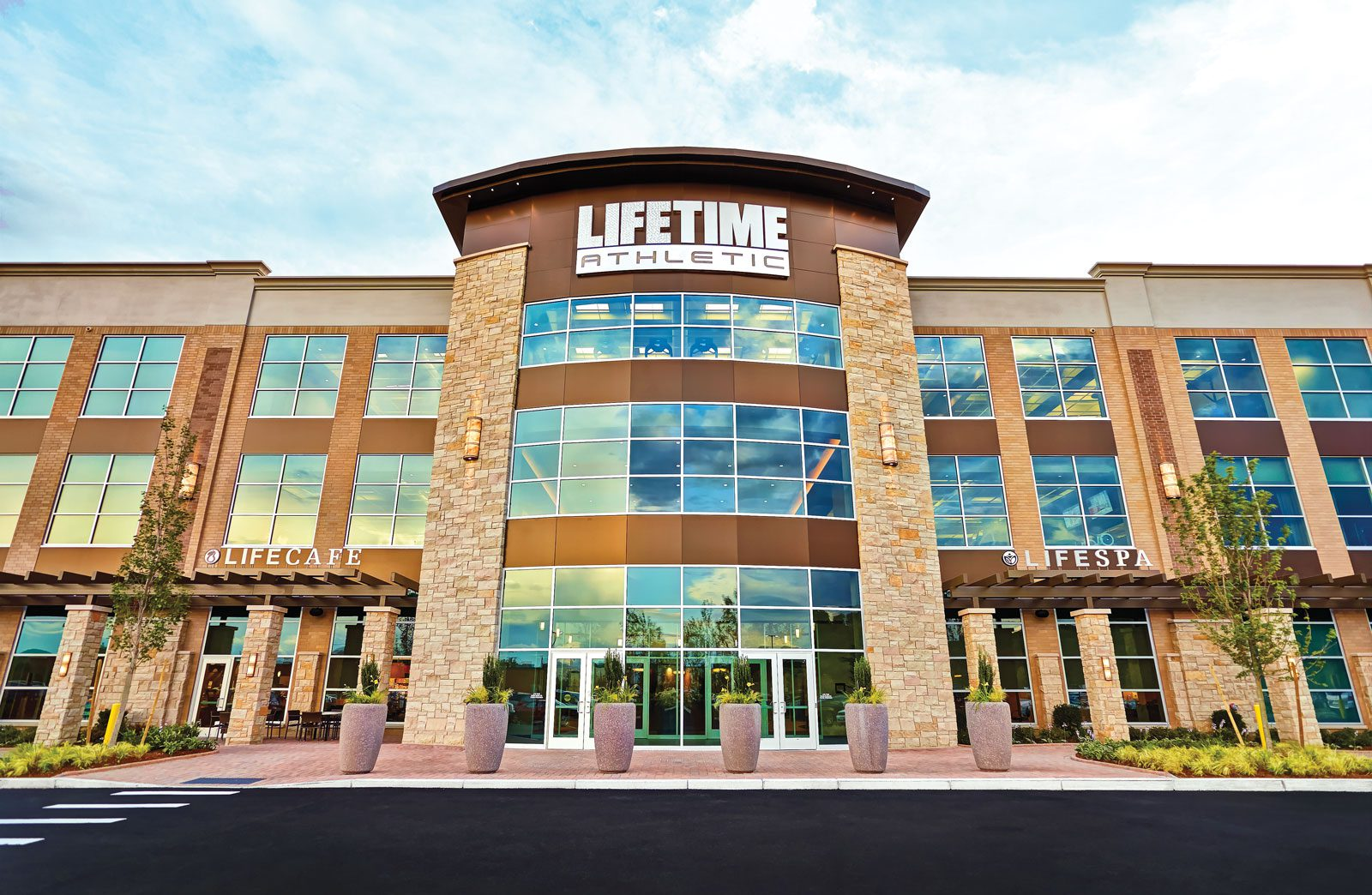 Life Time Fitness Pulls The Plug On Its In Club Cable News Channels Observer