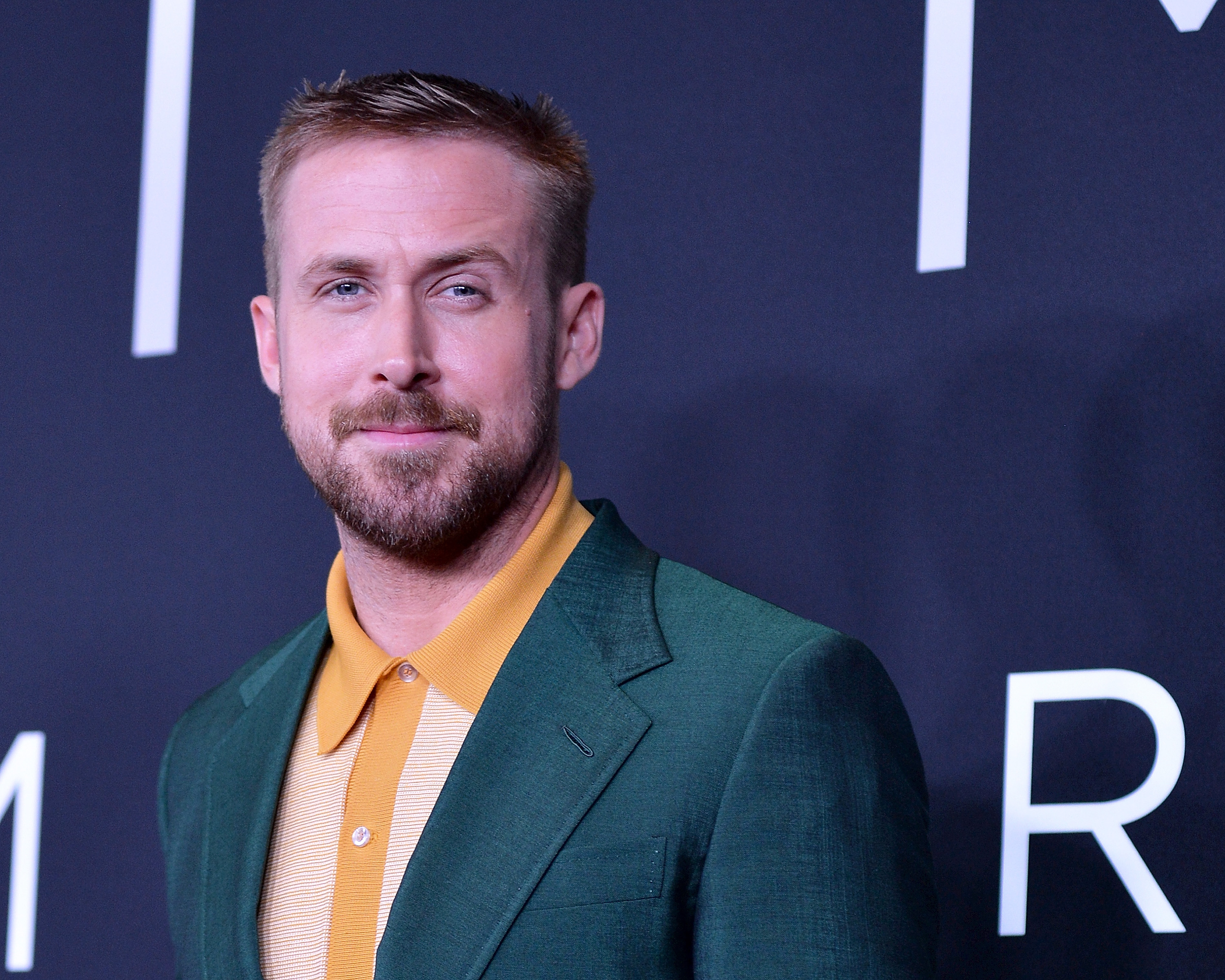 Ryan Gosling to Star in Universal's 'Wolfman'