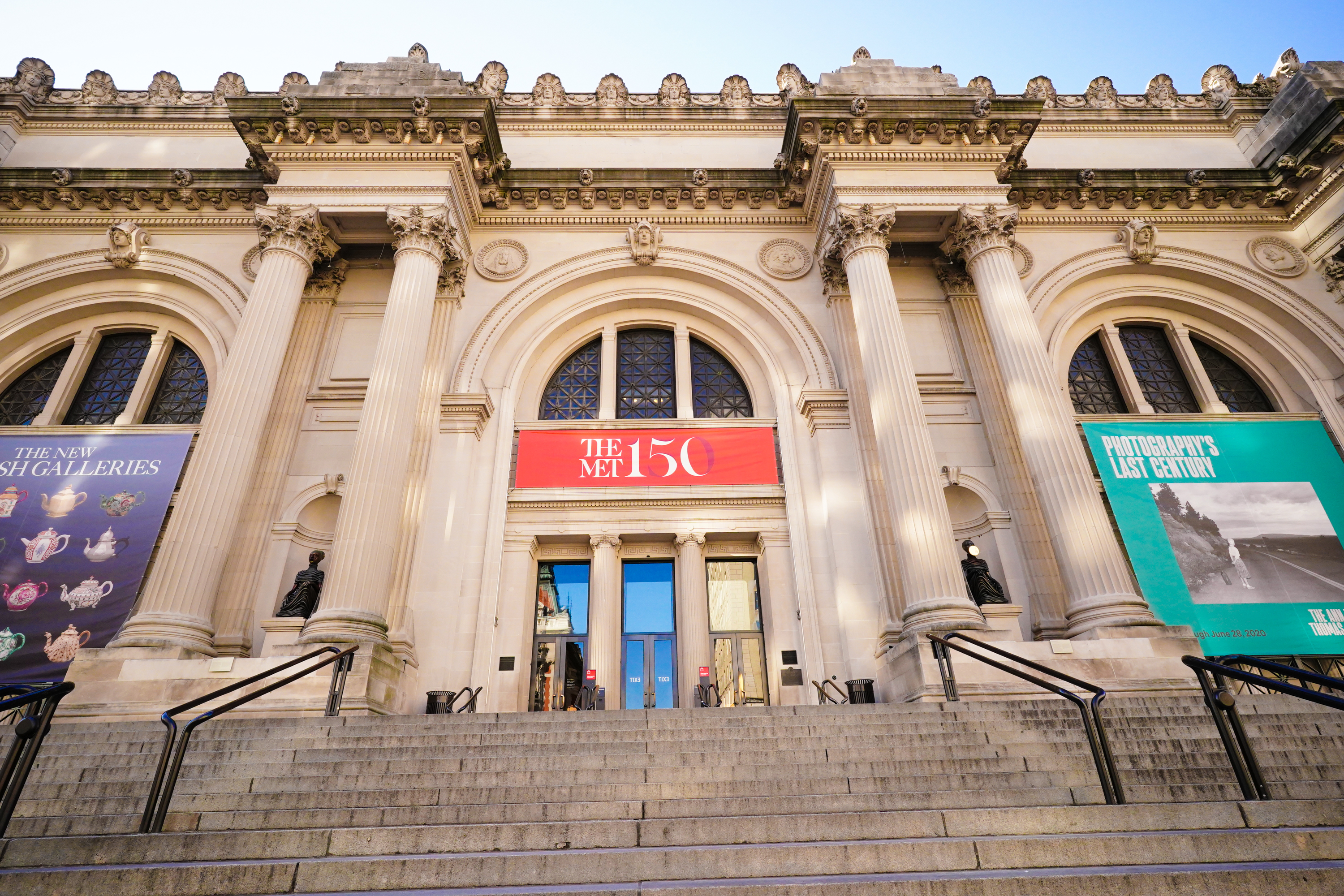 Museums in New York City Can Open on August 24, Governor Cuomo Announces