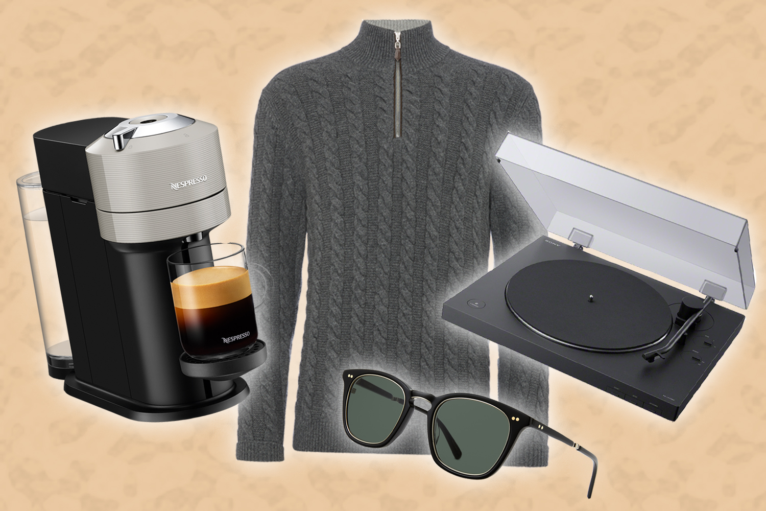 The Luxury Father's Day Gift Guide for the Most Stylish Guy You Know