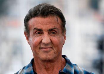 Sylvester Stallone's La Quinta Desert Retreat Lists for $3.35 Million
