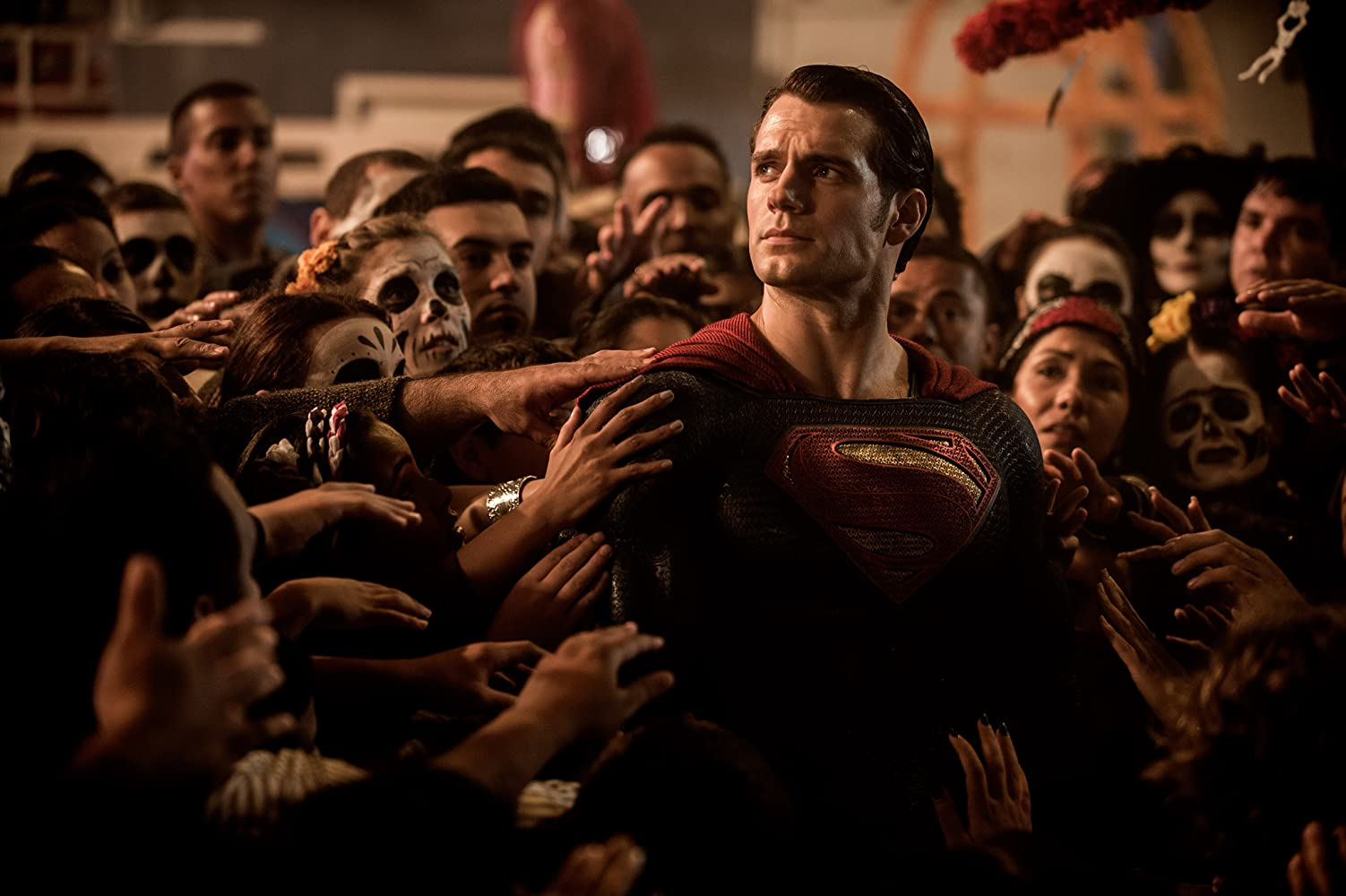 What Henry Cavill's Return as Superman Would Mean for the DCEU